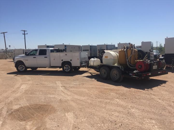 PM Service truck 2